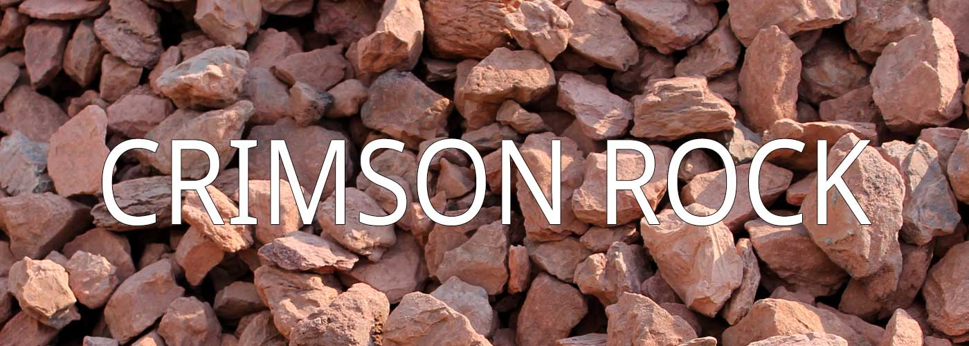 Crimson Rock