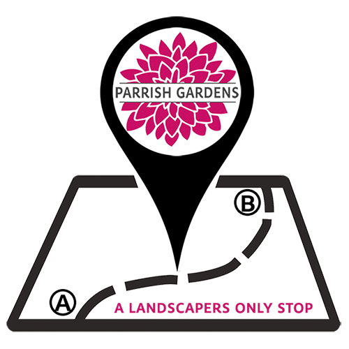 landscapers only stop